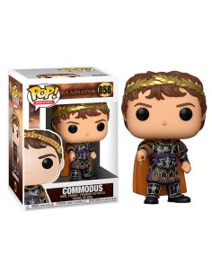 FUNKO POP! Commodus 858 - Gladiator