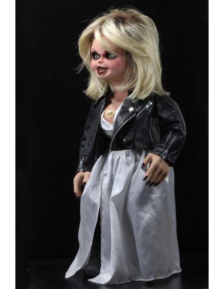 Réplica Tiffany escala 1:1 - La Novia de Chucky