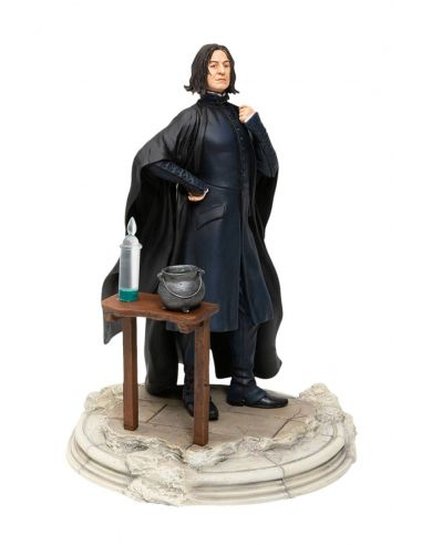 Figura Severus Snape 25 cm - Harry Potter