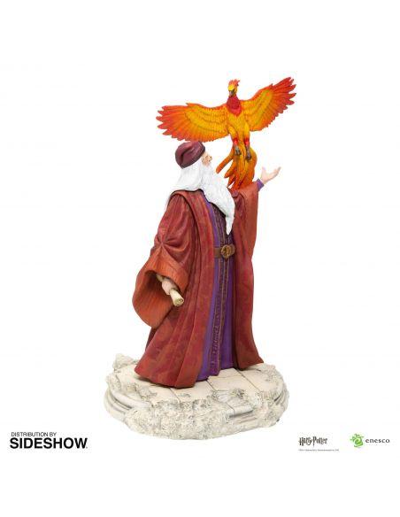 Figura Albus Dumbledore 30 cm - Harry Potter
