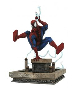 Marvel Gallery - Figura Spider-man 90 aniversario - Marvel