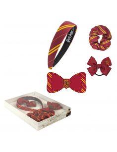 Pack pelo Gryffindor - Harry Potter