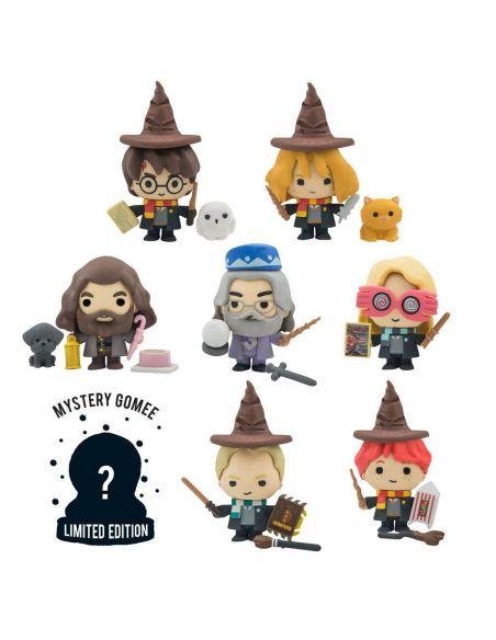 MiniFigura de Goma Sorpresa - Harry Potter