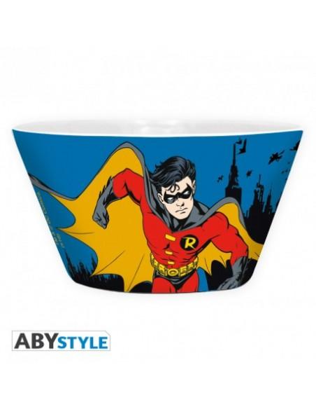 Bol Barman & Robin - DC comics