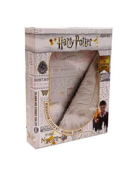 Kit Wingardium Leviosa - Harry Potter