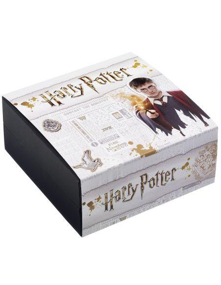 Collar Monstruoso libro de los Monstruos Swarovski - Harry Potter