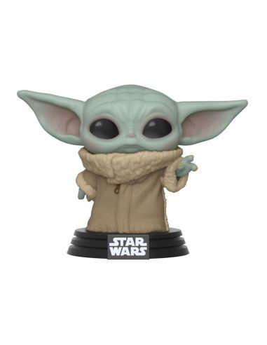 FUNKO POP! Baby Yoda - The Mandalorian