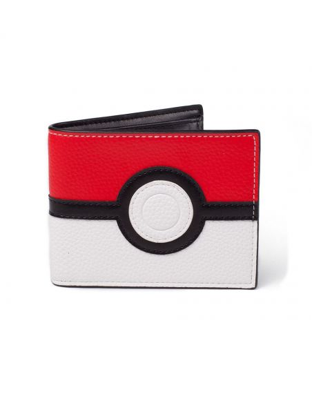Cartera Pokéball - Pokémon