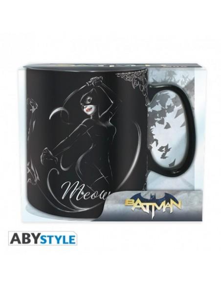 Taza Catwoman - DC Comics