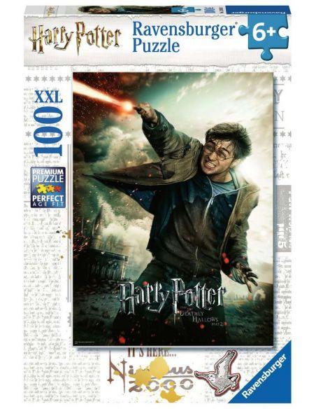 copy of Puzzle Batalla de Hogwarts 300 piezas - Harry Potter