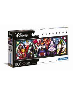 Puzzle Villanos Disney