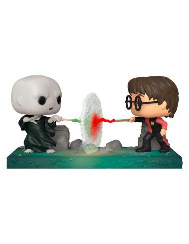 Funko Pop! Harry Potter vs. Lord Voldemort - Harry Potter
