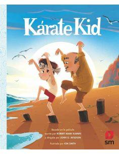 Karate Kid - Libro Infantil
