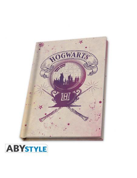 Pack regalo Hogwarts - Harry Potter