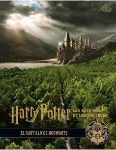 Los archivos de las películas 6: El castillo de Hogwarts