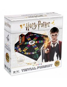 Trivial Harry Potter Castellano - Harry Potter