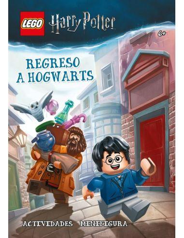 Harry Potter Lego: Regreso a Hogwarts - Harry Potter