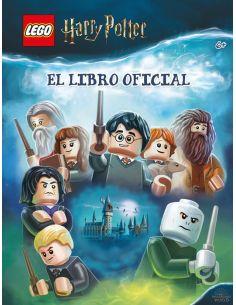 Harry Potter Lego: El Libro Oficial - Harry Potter