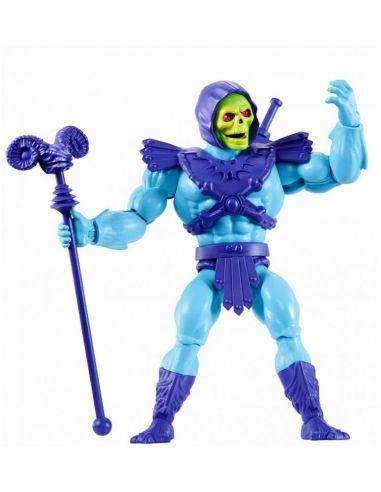 Figura Skeletor 14 cm - Masters del Universo Origins