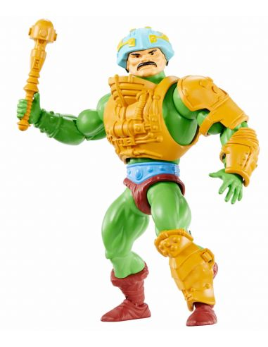 Figura Man-At-Arms 14 cm - Masters del Universo Origins