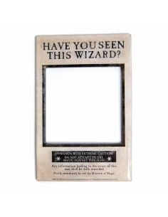 Marco de fotos Imantado Sirius Black - Harry Potter