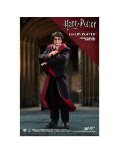 Figura Harry Potter uniforme Gryffindor - Star Ace - Harry Potter