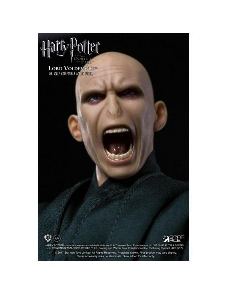 Figura Lord Voldemort - Star Ace - Harry Potter