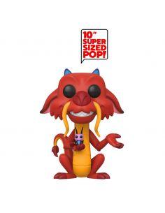 Funko Pop! Mushu Super Sized POP! 25 cm - Mulan