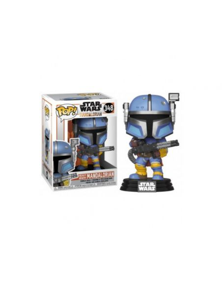 FUNKO POP! Moff Gideon 348 - The Mandalorian