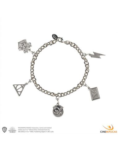Pulsera Symbols Harry Potter - Harry Potter