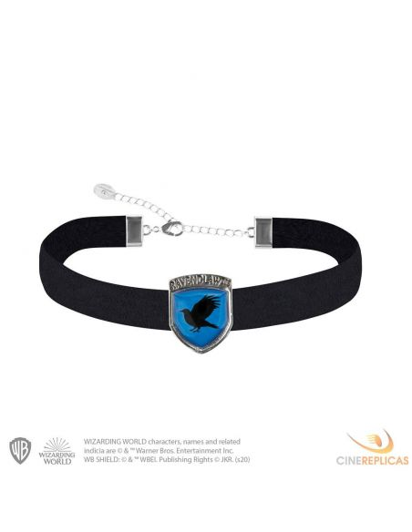 Collar escudo Ravenclaw - Harry Potter