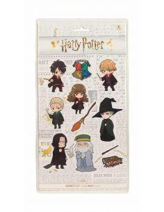 Imanes personajes Kawaii Harry Potter