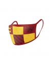 Pack de 2 protectores faciales casa Gryffindor - Harry Potter