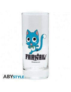 Vaso Happy - Fairy Tail