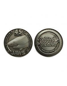 Moneda Tiburón Edición Limitada - Tiburón