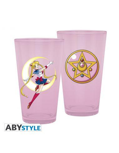 Vaso Sailor Moon XXL