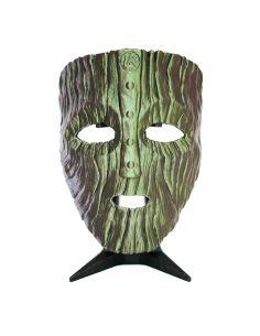 Réplica máscara La Máscara