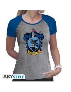 Camiseta Mujer Ravenclaw - Harry Potter