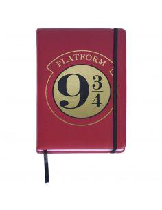 Cuaderno premium Andén 9 3/4 - Harry Potter