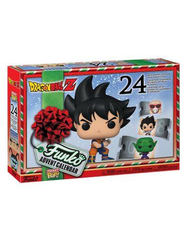 Pocket POP! Calendario de adviento Dragon Ball Z