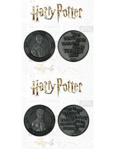 Pack Monedas Harry y Ron Weasley - Edición Limitada - Harry Potter