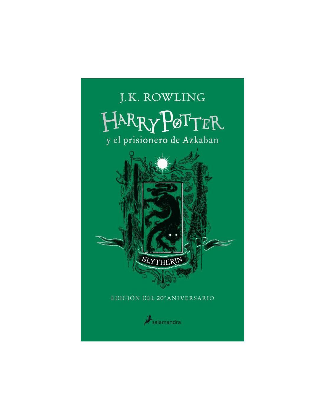 Harry Potter y el Prisionero de Azkaban - Edición 20