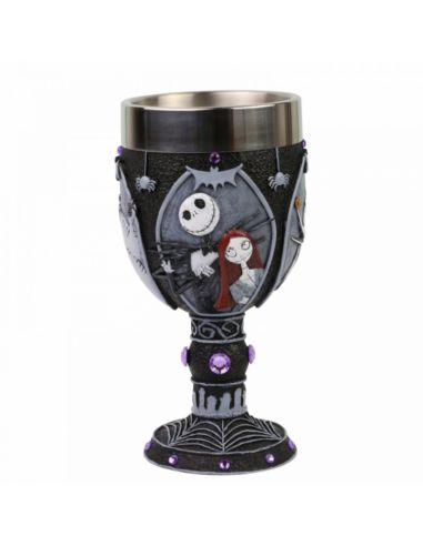Copa Pesadilla antes de Navidad
