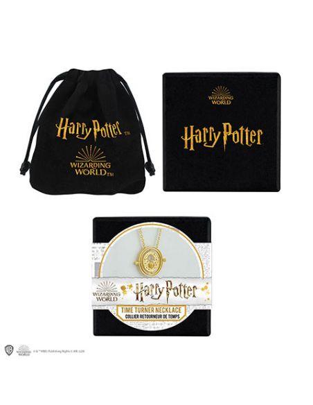 Réplica Giratiempo Hermione Granger - CineReplicas - Harry Potter