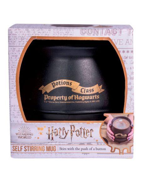 Taza caldero Mágica - Harry Potter