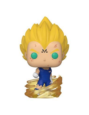 FUNKO POP! Majin Vegeta - Dragon Ball