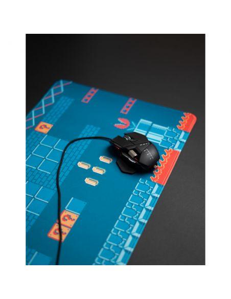 Alfombrilla de ratón XL Gameration - Mario Bros