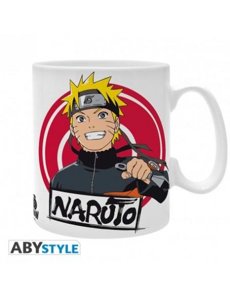 Pack Naruto Shippuden - Naruto
