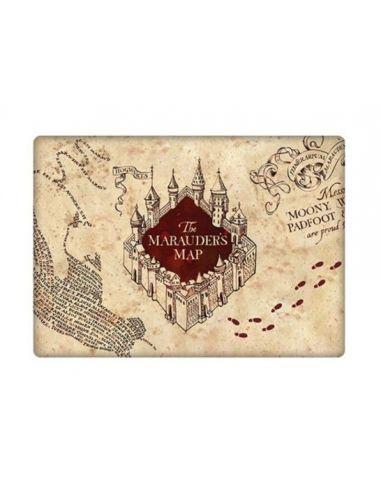 Imán Mapa del Merodeador - Harry Potter