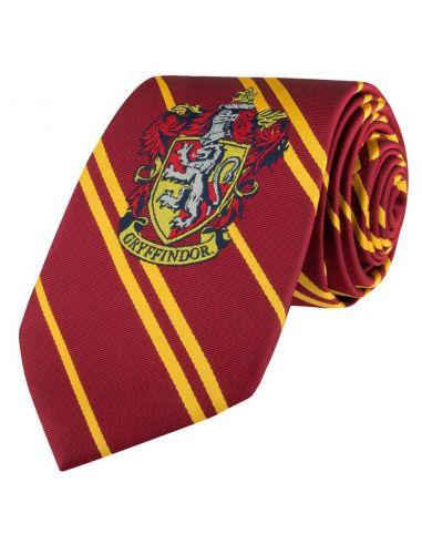 Corbata Infantil Gryffindor - Harry...